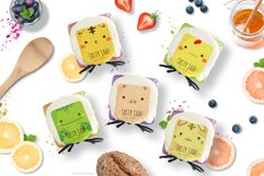 Happy Friends - cute animal Product Image 6