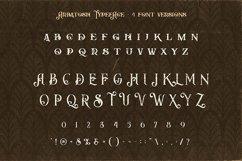 Arbatosh - Display Font Product Image 6