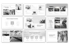 Portfolio - Presentation Template Product Image 2