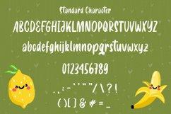 Sweet Dahlia Brush Font Product Image 4