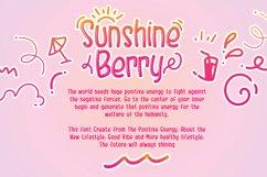 Sunshine Berry Product Image 2