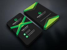 Creative Business Card Product Image 2