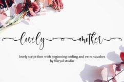 Gorgeous Calligraphy Font Bundle  Limited Time Offer!!! Product Image 12