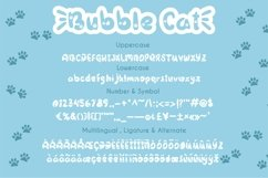Bubble Cat Product Image 2