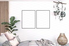 Interior mockup - artwork background Product Image 2