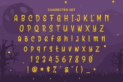 Web Font Giemory Product Image 3