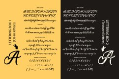 Lettering box Product Image 16