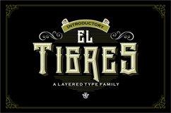 El Tigres Product Image 1
