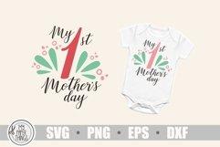 Baby svg bundle, Baby first holidays svg bundle, My 1st svg Product Image 6