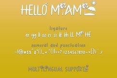 Hello Miami Product Image 3
