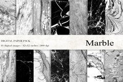 Marble Digital Papers Product Image 1