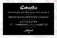 Samantha Brush Stylish Marker Product Image 2
