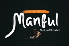 Manful Product Image 1