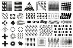 Memphis design elements Product Image 1