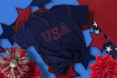 Liberty - Font Duo.  Product Image 3