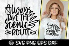 MEGA Camping Bundle VOL 2 -50 Designs - SVG PNG EPS DXF Product Image 4