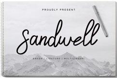 Sandwell Product Image 1