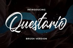 Questario Brush Style Product Image 1