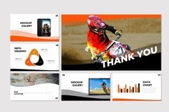 Scramble - Keynote Template Product Image 5