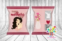 Mother's Day Chip Bag #19 happy mothers day chip bag Product Image 1