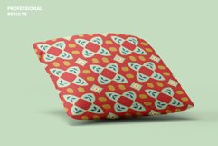 Pillow Mockup - 9 views Product Image 6