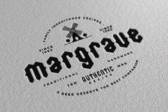 Web Font Blackside Product Image 4