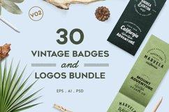 1200 Premade Logos Mega Bundle Product Image 5
