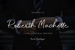Rocketo Stylish Handwritten Product Image 3