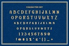 Web Font Wenarty Product Image 4