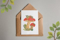Papercut Forest Clip Art Product Image 7