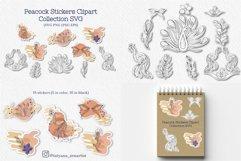 Doodle linear SVG graphics & Cricut files Bundle Product Image 4