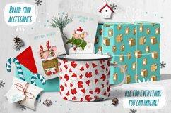 Christmas Rat Product Image 6