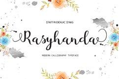 Rasyhanda Product Image 1