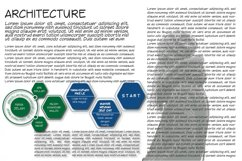 Architecture Freehand font Product Image 5