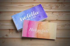 Watercolor textures Product Image 3