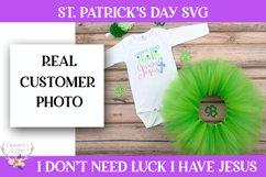 St. Patrick's Day Bundle SVG Product Image 6