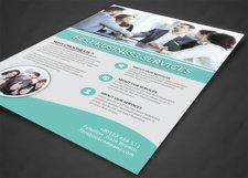 Best Business Flyer Product Image 3