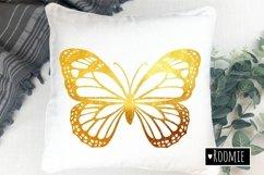 Butterfly SVG, Butterflies vector clipart Cut files papercut Product Image 2