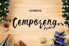 Cemporeng Product Image 1