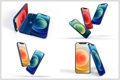iPhone 12 Pro Mockups Product Image 4
