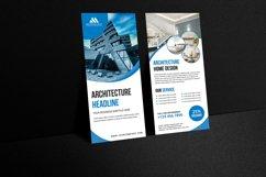 Multipurpose Rack Card Template Product Image 6