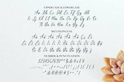 Glamios Font Product Image 4