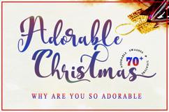 Adorable Christmas Product Image 1