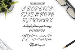Slender Signature Font Product Image 6