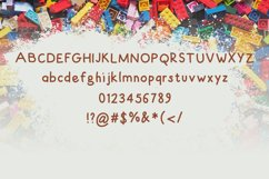 Kiddie Store - cute and handwritten font Product Image 4