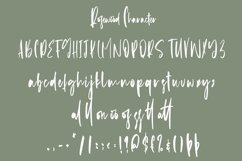 Rosewood Font Product Image 7