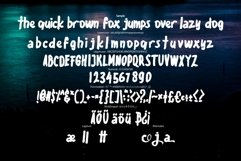 Enicye | Modern Typeface Font Product Image 4