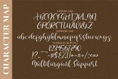 Butterfly Glorista - Beautiful Script Font Product Image 2
