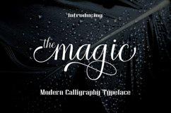 The magic Product Image 1