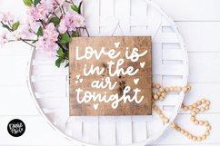 DATING GAMES Romantic Script Product Image 4